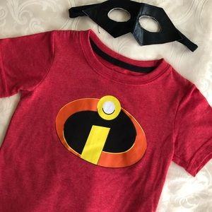 Incredibles 2 Shirt